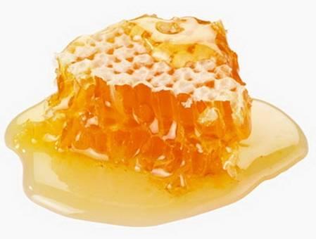 химический состав пчелиного меда